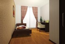 アシステッドリビング宮前 1F 居室