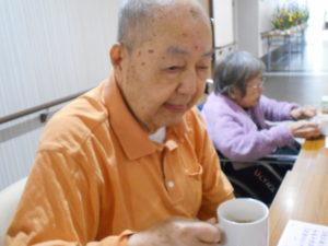 """""""川越です""""和菓子喫茶です。"""