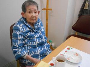 """""""川越です""""3月洋菓子喫茶です。"""