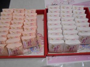 """""""川越です""""3月「和菓子喫茶」です"""