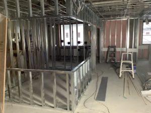 [江戸川]施工進捗状況2021年7月