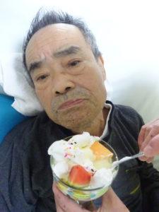 【若葉】フルーツパフェ作り 🍨🍈🍉🍌2日目