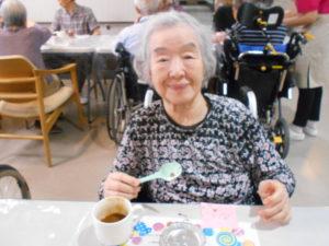 """""""川越です""""6/13(日)洋菓子喫茶です"""